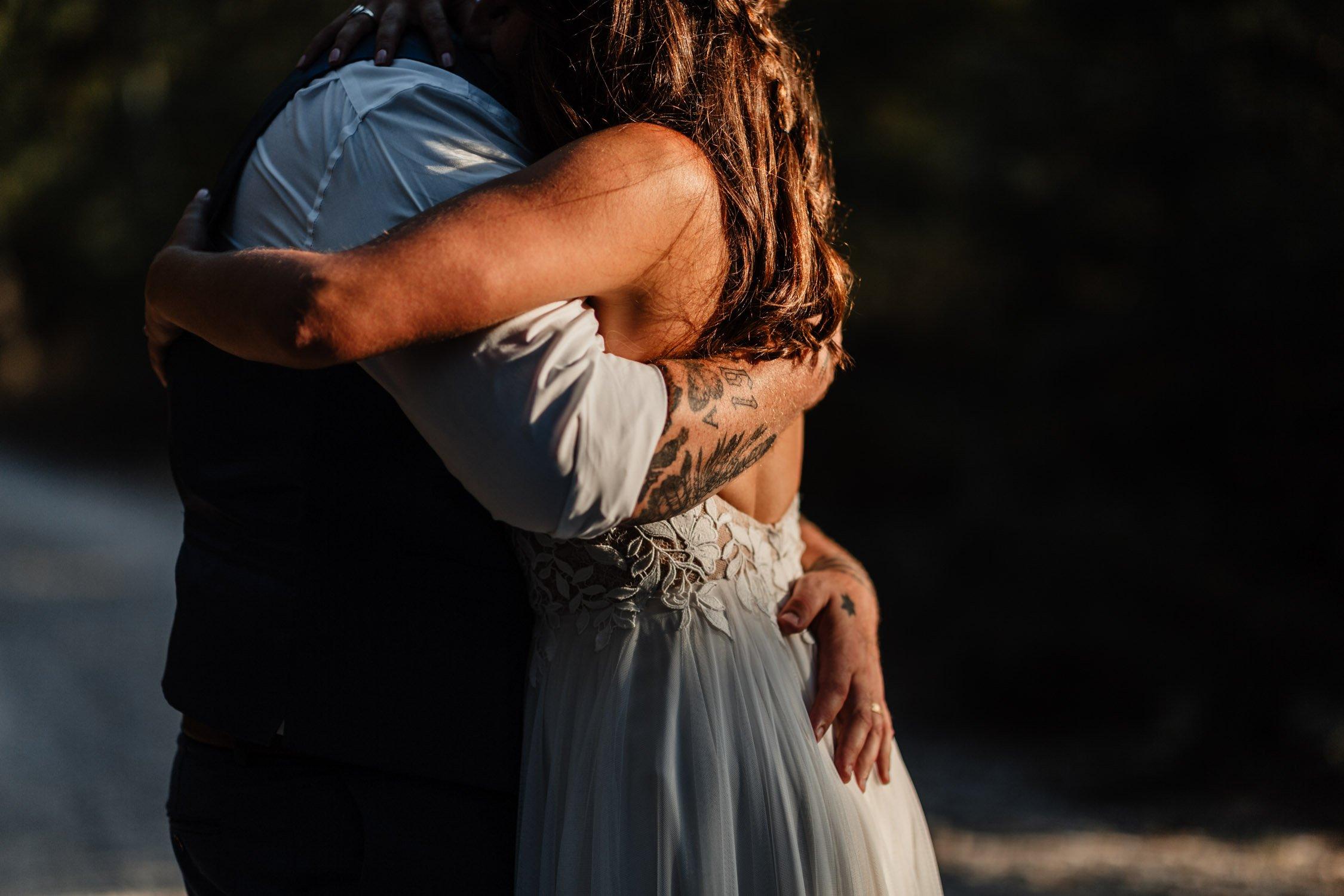 Destination Wedding Photographer in Tuscany
