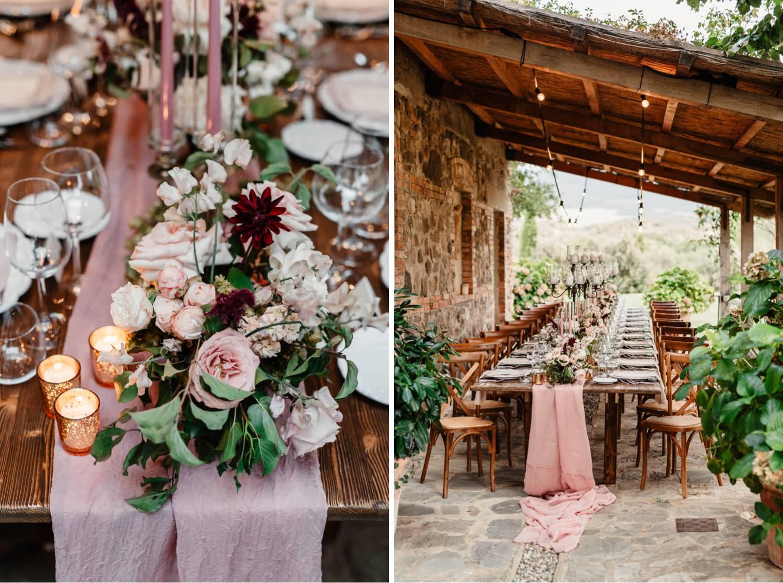 Wedding Photographer Dimora Buonriposo Val d'Orcia